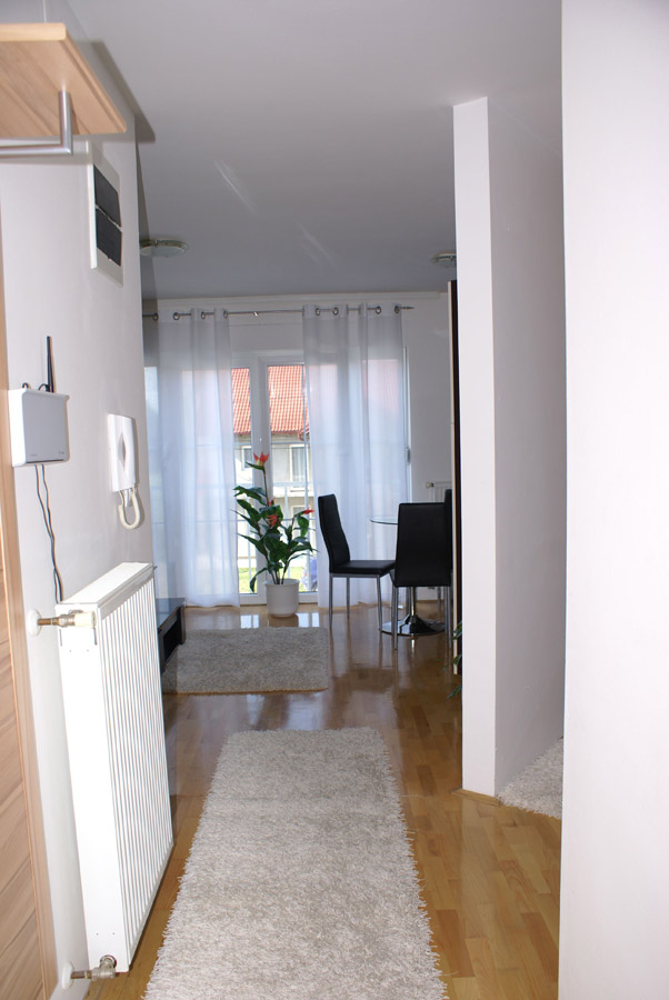 Apartment C - Artus Apartments